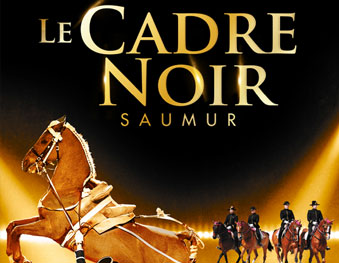 Cadre Noir de Saumur Ecole d'Equitation