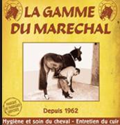 LA GAMME DU MARECHAL