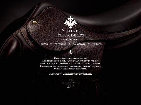 Sellerie Fleur de Lys