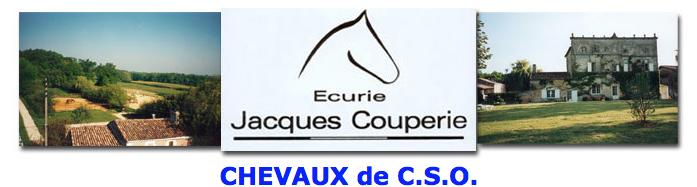 Ecurie Jacques Couperie