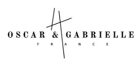 OSCAR & GABRIELLE