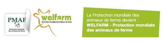 Protection mondiale des animaux de ferme