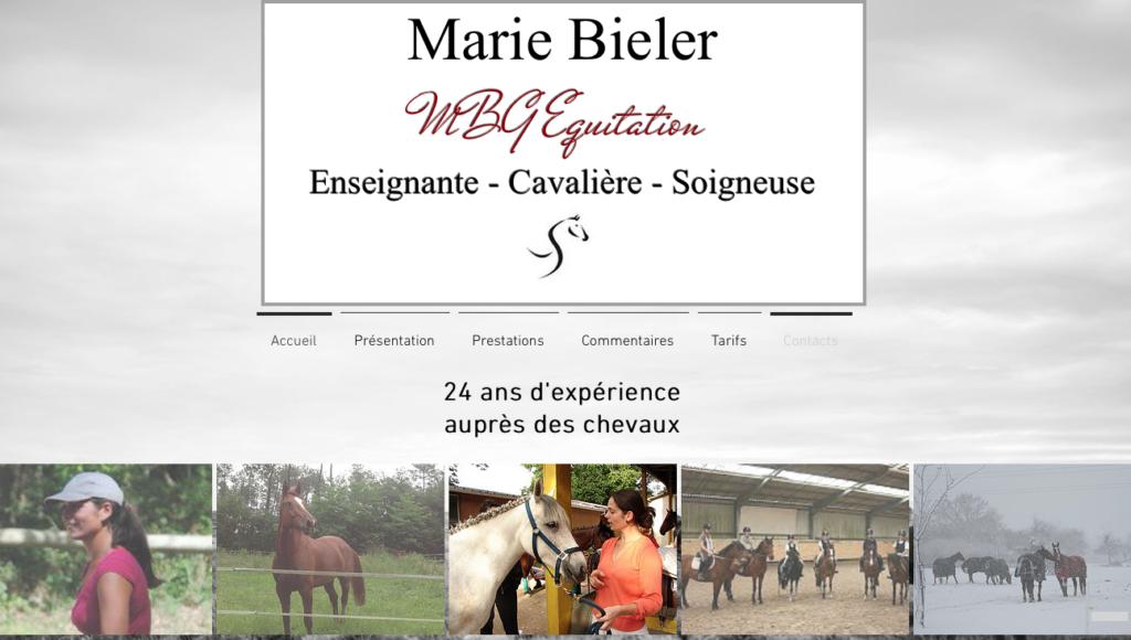 Bieler Marie