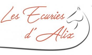 LES ÉCURIES D'ALIX