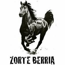 Zorte Berria