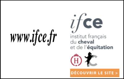 IFCE Chevaux