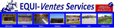 Equi-Ventes Services