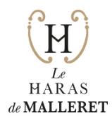 Balnéothérapie Equine du Haras de Malleret