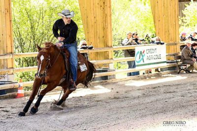 equitation-western
