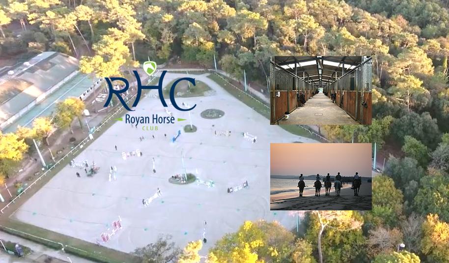 ROYAN HORSE CLUB