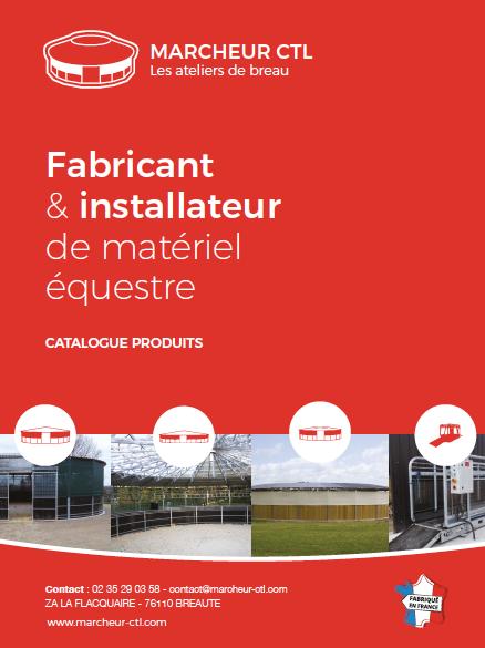 MARCHEUR CTL – AtelierS de Bréau