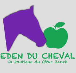 L'EDEN DU CHEVAL – La Boutique du OTTUS RANCH EARL – EQUIPEMENT
