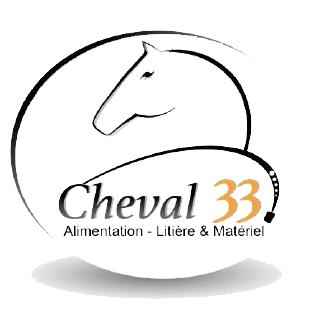 Le sigle de Cheval33