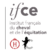 Le logo de l'Ifce