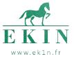 Le logo Ekin