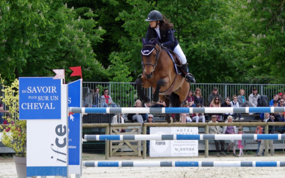 ifce-poney