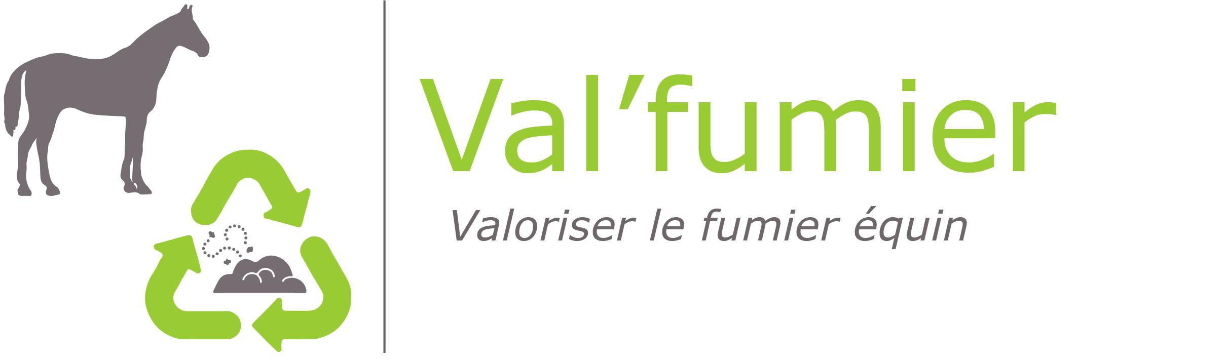Le logo Valfumier