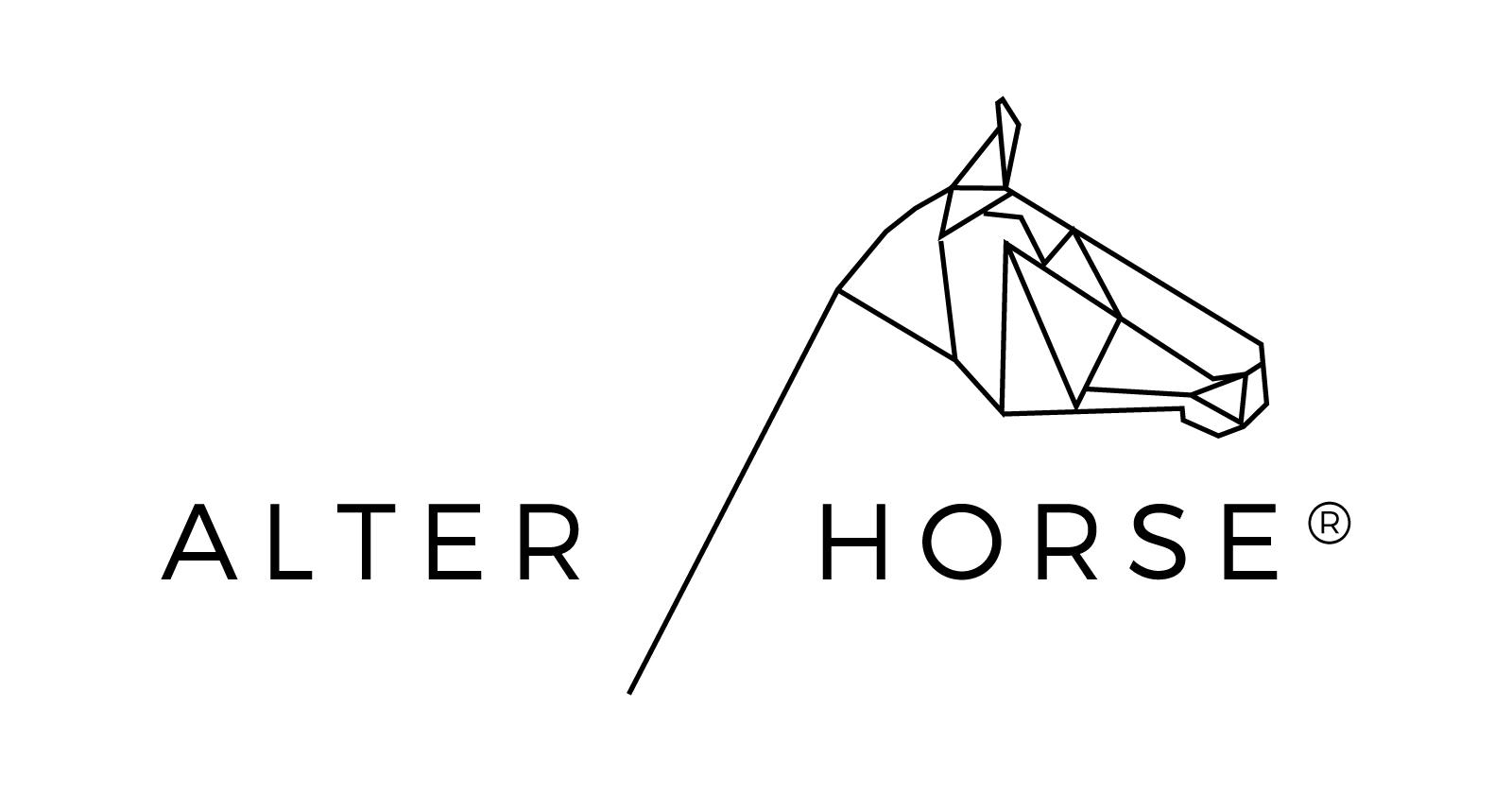 Le logo Alter Horse