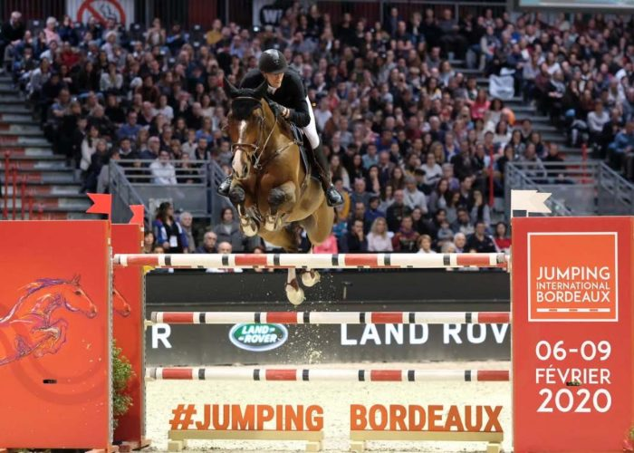 Les spectacles équestres sur Bordeaux