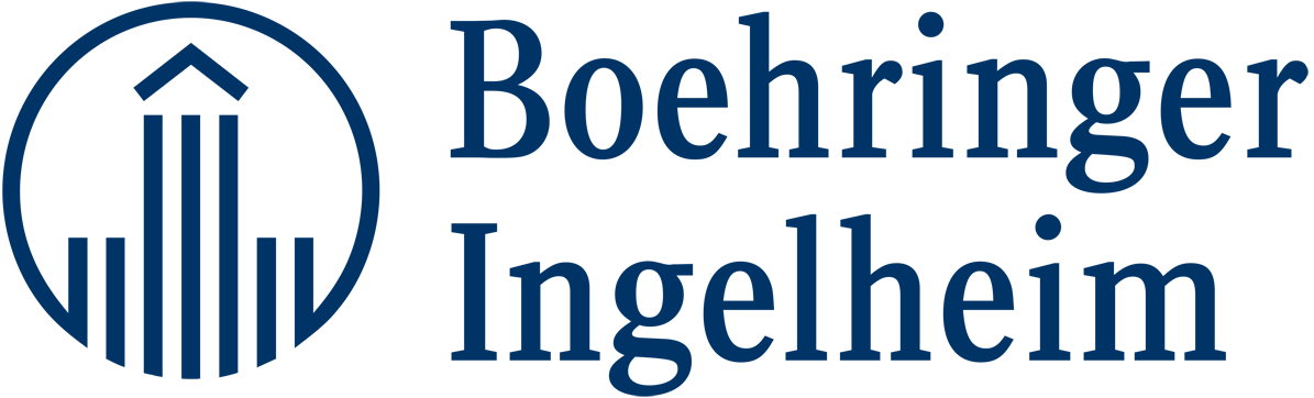 Le logo Boehringer