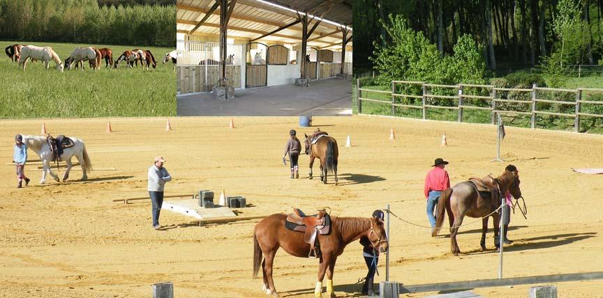 HORSE LAND VALLEY