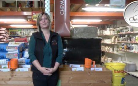 Le magasin Cheval 33 en Gironde