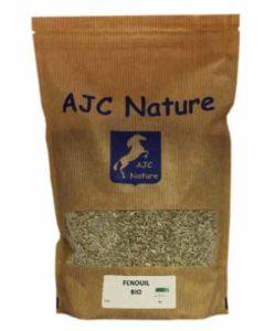 Les probiotiques pour le cheval par AJC NATURE